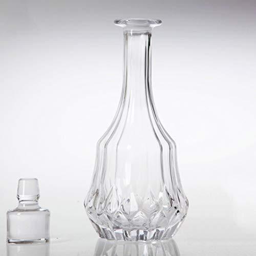 Ldg bicchiere in vetro stile vintage decanter vino rosso bicchiere da vino bottiglia vino bicchiere vino vetro trasparente