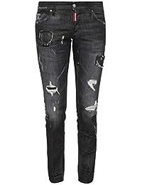Amazon.fr   Dsquared2 - Jeans   Homme   Vêtements e7b3fd31232c