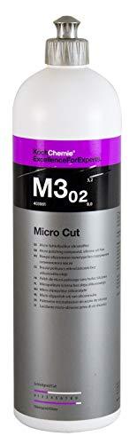 Koch Chemie M3.02 Micro Cut Antihologramm Hochglanzpolitur Politur 1 L Liter