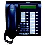 Siemes CUA185 OptiPoint 410 standard mangan VoIP-Telefon blau
