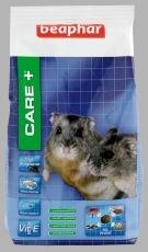 Dwarf Hamster Food Beaphar Care+ Plus 250g from Beaphar
