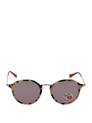 Ray-Ban Luxury Fashion Herren RB24471247P2 Multicolour Sonnenbrille | Frühling Sommer 19