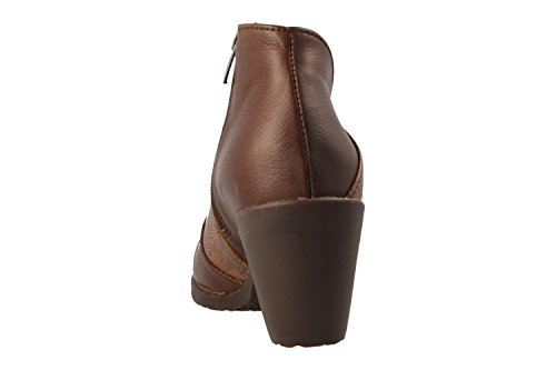 ART BOTIN 1241 CONGÉS FANTASY BROWN Marron