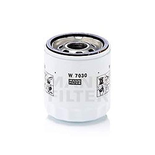 Mann Filter W7030 Ölfilter