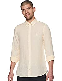 fcda8a5094 Linen Men s Shirts  Buy Linen Men s Shirts online at best prices in ...