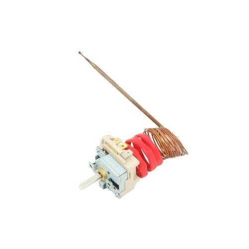 Kanone Creda Ländern Hotpoint Indesit Jackson Main Ofen Thermostat 6102337-Echter Teilenummer c00199551