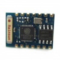 ESP-03 ESP8266 Uart Serial to Wi-Fi Wireless Module with Built-in Antenna for Arduino / Raspberry Pi