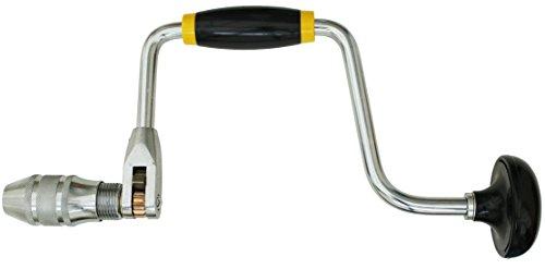 Stanley - 5044 - Vilebrequin - 25 cm - 1-02-715