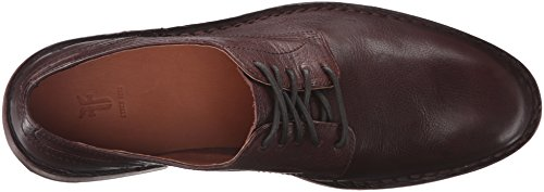FRYE Mens Mark Oxford Dark Brown