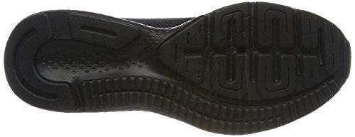 Nike Runallday, Scarpe da Corsa Uomo Nero (Black/Black/Anthracite)