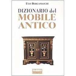 Dizionario del mobile antico