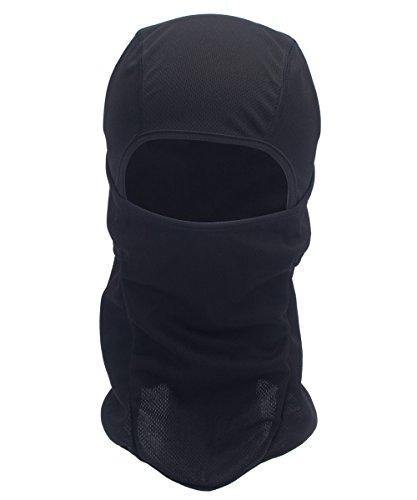 Balaclava Skimaske, Windundurchlässige Gesichtsmaske für Männer und Frauen Winter Vlies Motorrad Sturmhaube Skihaub für Radsport, Bergsteigen, Laufen, Motorradfahren, Skating, Snowboard, Wandern
