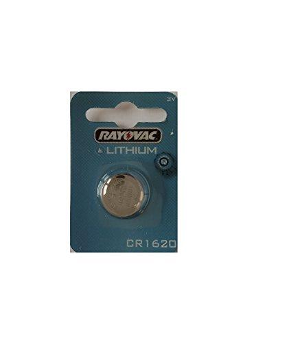 rayovac-piles-bouton-cr1620-lithium
