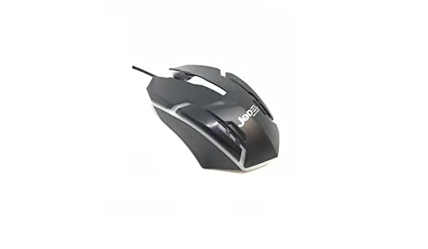 dc8a67759b6 Jedel USB Colour Changing Optical Gaming Mouse Retail: Amazon.co.uk:  Electronics