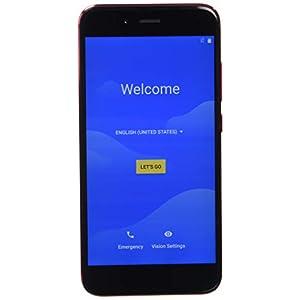 Xiaomi Mi A1 4G 32GB Dual-SIM Red EU
