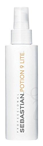 Sebastian Potion 9 Lite Lightweight Wearable Treatment Styler 1er Pack(1 x 150 milliliters)