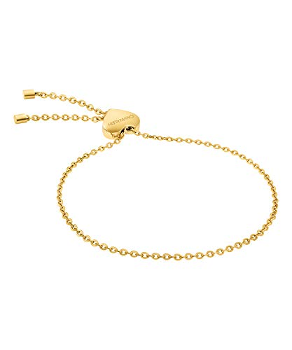 Calvin Klein Damen-Handketten Vergoldet KJ5QJB100100