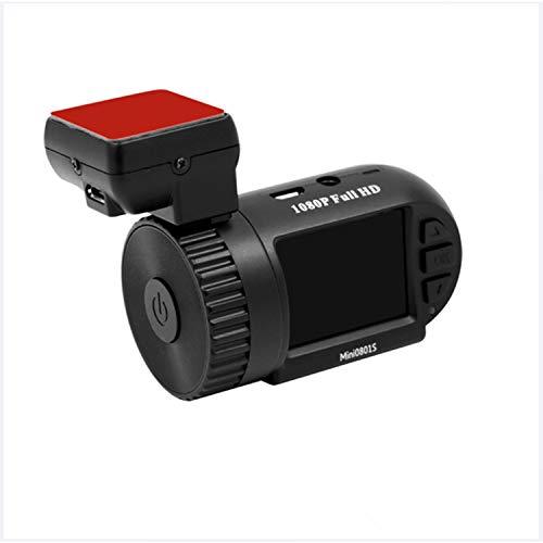Cámara de Tablero Negro dashcam - cámara de Tablero Trasera para Autos...