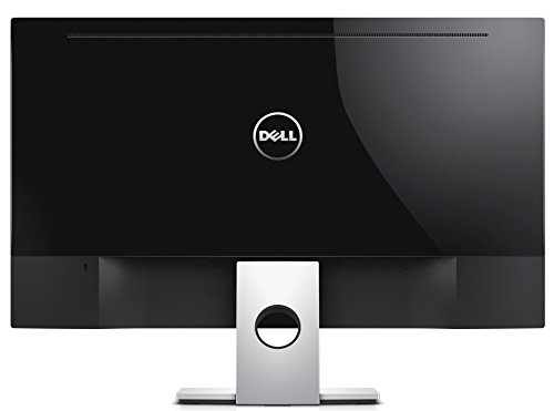 Dell S2817Q 28 inch LCD Monitor using assembled In 2 9 W included speaker programs Products