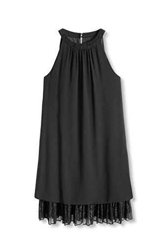 Esprit 116eo1e033, Robe Femme Noir (black 001)