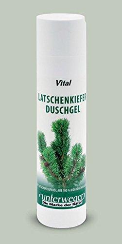 LATSCHENKIEFER Duschgel Tiroler Waldmännlei 250 ml -