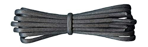 Fabmania round cordones algodón encerados - 4.5 mm