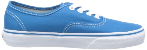 Vans  U AUTHENTIC,  Sneaker unisex adulto Blu (turkish tile/true white)