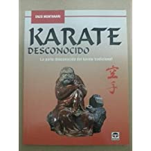Karate Desconocido