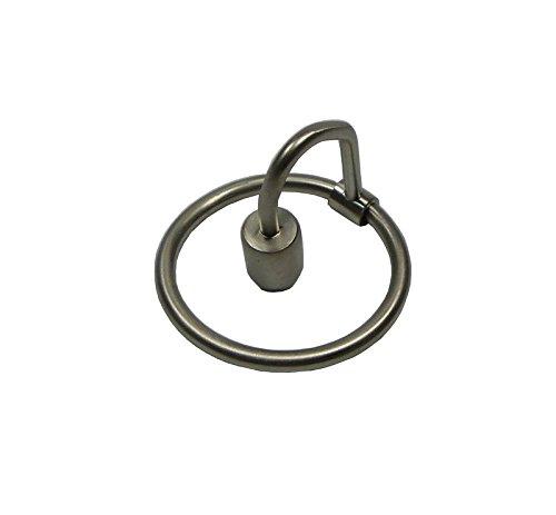 Prinzenzepter Penis Plug Dilator Spermabremse Spermastopper P1729