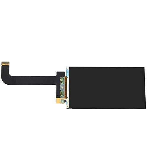 """FairOnly - Schermo LCD da 5,5\"""", 2560 x 1440 2K LS055R1SX03, indurimento della luce, per stampante ANYCUBIC Photon LCD 3D VR"""