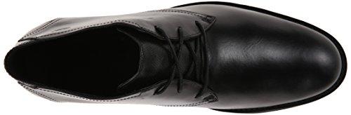 Timberland Herren Kempton_kempton_kempton Pt Chukka Boots Schwarz (Black Smooth)