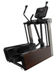 Life Fitness FS4 Elliptical Crosstrainer ( Farbe Dark Wallnut)