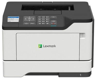 La B2546dw, con su potente procesador, una impresión de 44 páginas por minuto, seguridad mejorada y Wi-Fi de serie, contribuye al éxito de los grupos de trabajo de tamaño mediano en la impresión monocromo.  Manejo del papel versátil Imprima lo que de...