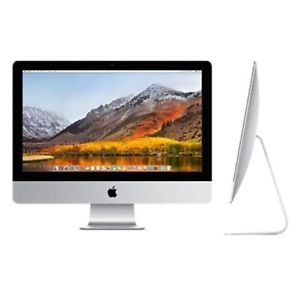 Apple iMac / 21,5 pollici / Intel Core i5, 2.7 GHz / 4 core / RAM 8GB / 1000GB HDD/ ME086LL/A (Reconditionné)