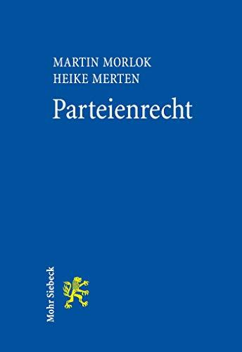 Parteienrecht