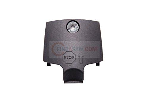 Genuine Stihl TS410 SHROUD CAP 4238 080 2200