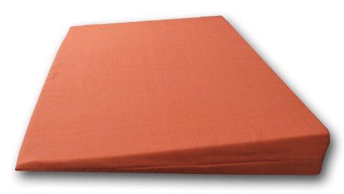 Matratzenkeil aus Schaumstoff in mehreren Farben