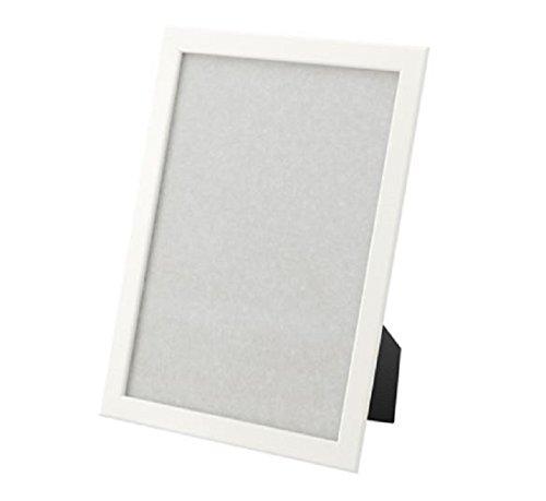 Frame Ikea Rahmen Foto Bild Weiß 12,7x 17,8cm (3Pack) fiskbo