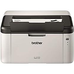 Brother HL-1210DW Imprimante Laser Compacte - Monochrome - A4 - Iprint&Scan