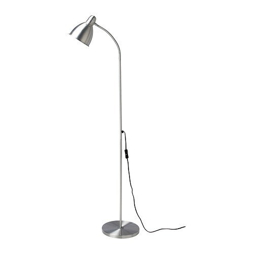 ikea-lersta-reading-floor-lamp-aluminium