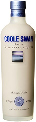 Coole Swan Likör 16% - 700 ml -