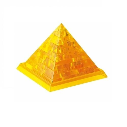 HCM Kinzel 3002 - Crystal Puzzle: Pyramide