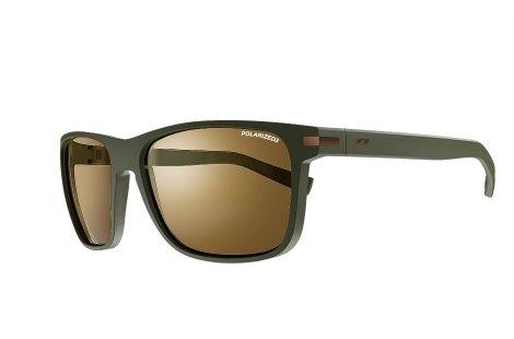 Julbo Wellington Sonnenbrille, polarisiert Herren, Herren, Wellington, Army Mat