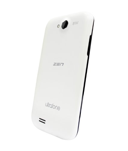 Zen mobiles 701HD