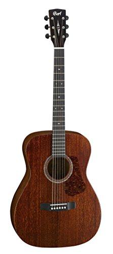 CORT LUCE L450C-Ns Concierto Electro-Acústica Guitarra