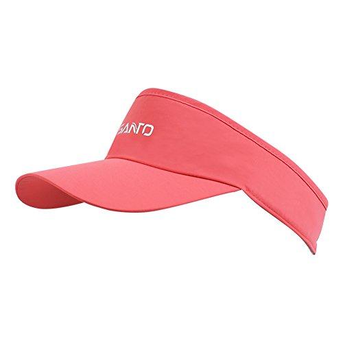 Visor Sun Hats – Outdoor Golf Hat with Adjustable Velcro – Quick-drying  Nylon Running Tennis. 84fdebc10bee