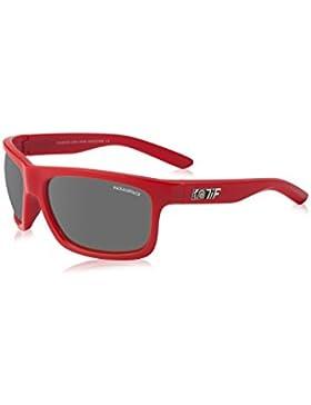 THE INDIAN FACE Gafas de Sol Polarized Polarized 24-002-28 (60 mm) Rojo Única