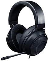 Razer Kraken - Gaming Headset (Bedrade Headset Voor PC, PS4, Xbox One & Switch, 50 mm Driver, 3,5 mm Jack Plug Met...