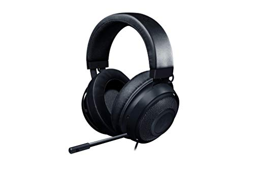 Razer Kraken - Auriculares Gaming micrófono Windows