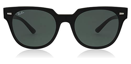 Ray-Ban Unisex-Erwachsene 0RB4368N Sonnenbrille, Braun (Black), 40.0